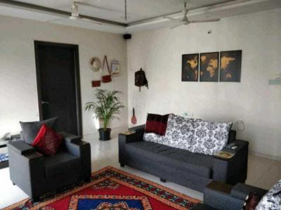 Gallery Cover Image of 1343 Sq.ft 2 BHK Apartment for rent in Mundhwa for 35000
