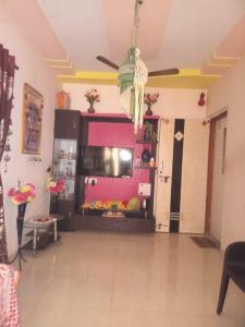 Gallery Cover Image of 600 Sq.ft 1 BHK Apartment for buy in Sankalp Deep, Virar West for 2900000