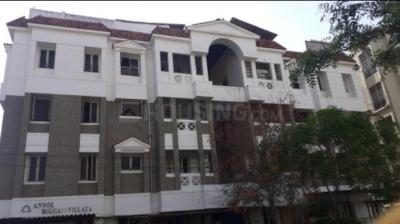 Gallery Cover Image of 1339 Sq.ft 2 BHK Apartment for buy in  Anmol Bougainvillea, Chinna Chokkikulam for 6700001