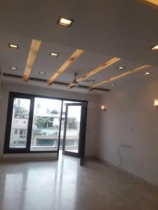 Gallery Cover Image of 2700 Sq.ft 4 BHK Independent Floor for rent in  RWA Greater Kailash 1 Block S, Greater Kailash I for 90000