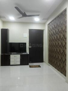 Gallery Cover Image of 650 Sq.ft 1 BHK Apartment for buy in Nerul for 7350000