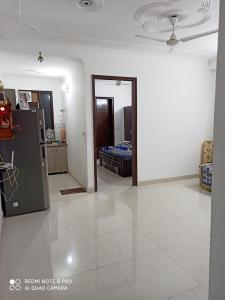 Gallery Cover Image of 1100 Sq.ft 3 BHK Independent Floor for rent in Chhattarpur for 21000