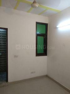 Gallery Cover Image of 500 Sq.ft 1 BHK Independent Floor for rent in Govindpuri for 7000