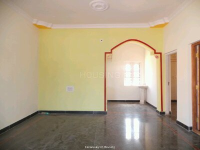 Gallery Cover Image of 1100 Sq.ft 2 BHK Independent House for buy in Battarahalli for 6300000