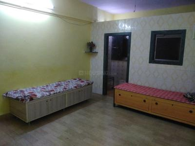 Gallery Cover Image of 410 Sq.ft 1 RK Apartment for rent in Ghatkopar West for 16000