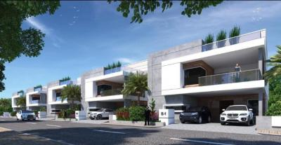 Gallery Cover Image of 4140 Sq.ft 4 BHK Villa for buy in Mokila for 39339000
