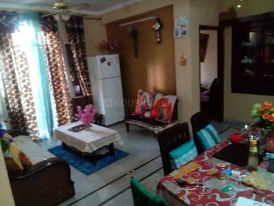 Gallery Cover Image of 1200 Sq.ft 3 BHK Independent Floor for rent in Sector 51 for 26000