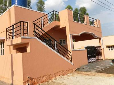 Gallery Cover Image of 1200 Sq.ft 2 BHK Independent House for rent in Kadugodi for 15000