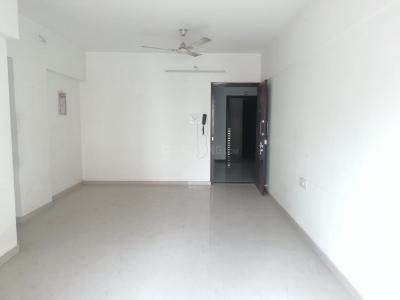 Gallery Cover Image of 1166 Sq.ft 2 BHK Apartment for rent in Ulwe for 13000