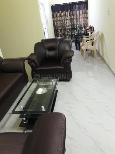 Living Room Image of 1128 Sq.ft 2 BHK Apartment for buy in Tilhari for 3500000