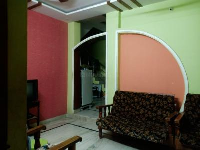 Gallery Cover Image of 1450 Sq.ft 3 BHK Independent House for rent in Mallapur for 13000