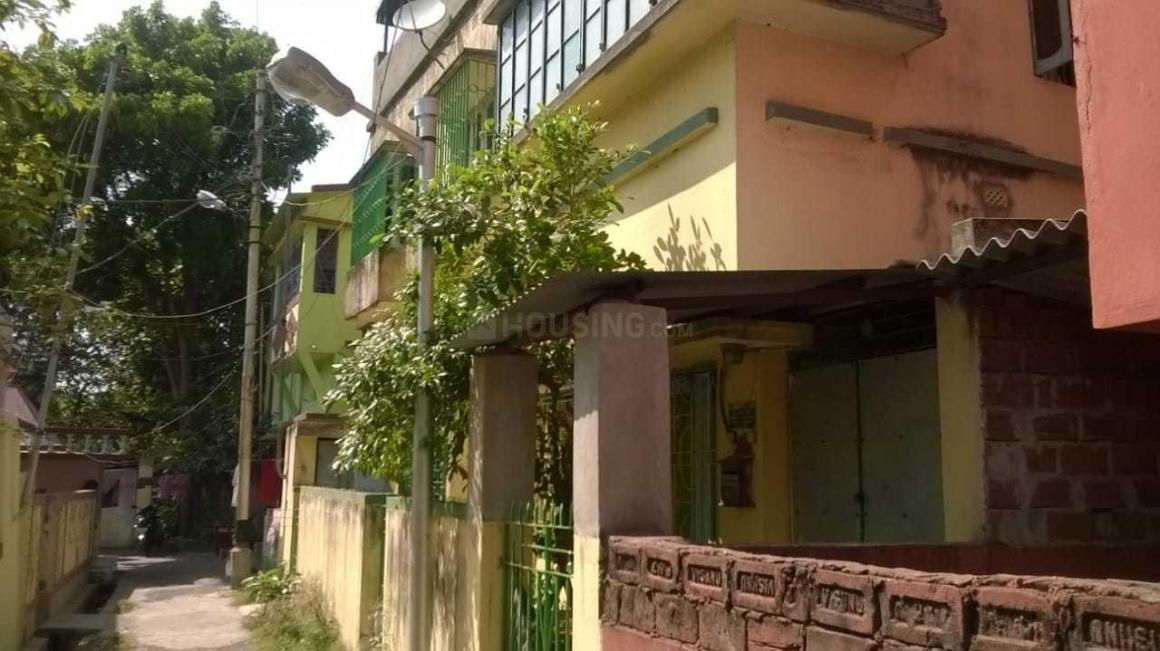 Building Image of 1000 Sq.ft 1 RK Independent House for rent in Purba Barisha for 3400