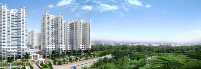 Building Image of 1350 Sq.ft 2 BHK Apartment for buy in Ganeshpeth Colony for 9400000