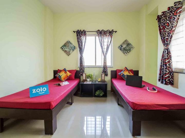 Bedroom Image of Zolo Meluha in Hinjewadi