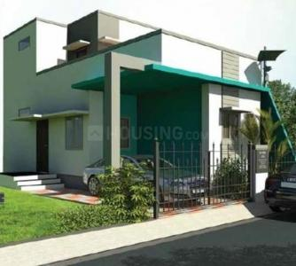 Gallery Cover Image of 1045 Sq.ft 3 BHK Independent House for buy in Thirumazhisai for 4500000