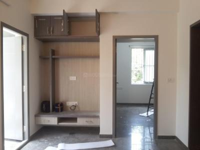 Gallery Cover Image of 600 Sq.ft 1 BHK Apartment for rent in Brookefield for 18999