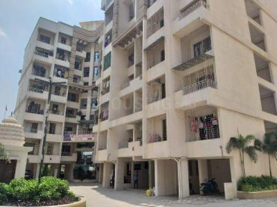 Gallery Cover Image of 705 Sq.ft 1 BHK Apartment for buy in Badlapur West for 2800000