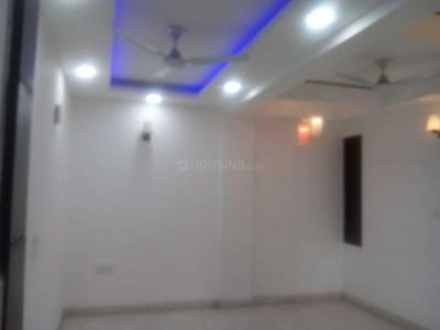 Gallery Cover Image of 1250 Sq.ft 3 BHK Apartment for rent in Dwarka Kunj, Sector 12 Dwarka for 28000