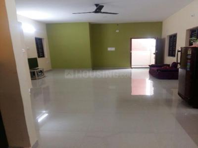 Gallery Cover Image of 1200 Sq.ft 2 BHK Independent Floor for rent in Krishnarajapura for 14000