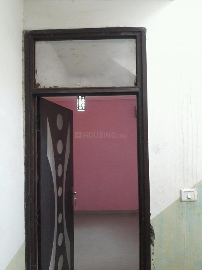 Main Entrance Image of 750 Sq.ft 2 BHK Apartment for rent in Said-Ul-Ajaib for 13000