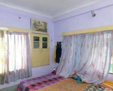 Bedroom Image of Sweet Home Girls PG in Kankurgachi