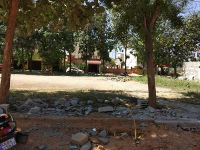 Gallery Cover Image of 1200 Sq.ft Residential Plot for buy in Sahakara Nagar for 6000000