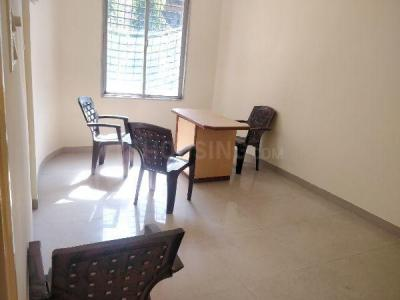 Gallery Cover Image of 830 Sq.ft 2 BHK Apartment for buy in Mantri Park I and II, Kothrud for 8500000