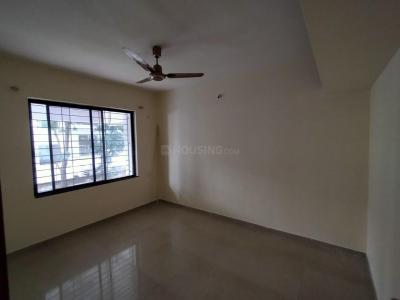 Gallery Cover Image of 700 Sq.ft 1 BHK Apartment for buy in RK Nisarg Anand, Pimple Nilakh for 4700000