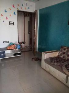 Gallery Cover Image of 1075 Sq.ft 2 BHK Apartment for rent in Seawoods for 32000