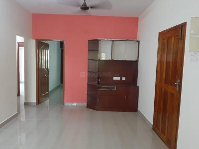Gallery Cover Image of 1121 Sq.ft 3 BHK Apartment for buy in Nanganallur for 6500000