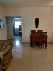Gallery Cover Image of 1050 Sq.ft 2 BHK Apartment for rent in Malad West for 45000