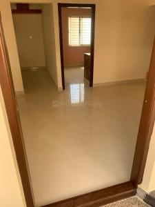 Gallery Cover Image of 600 Sq.ft 1 BHK Independent Floor for rent in Kodihalli for 13000