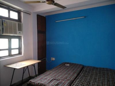 Bedroom Image of Bindal PG in Munirka