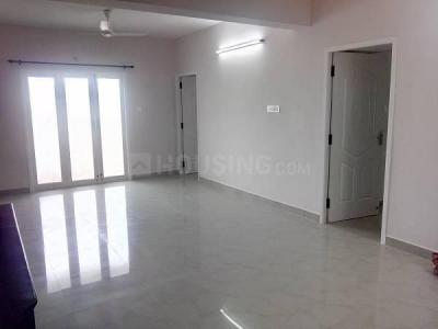 Gallery Cover Image of 1370 Sq.ft 3 BHK Apartment for rent in South India Marakesh, Urapakkam for 18000