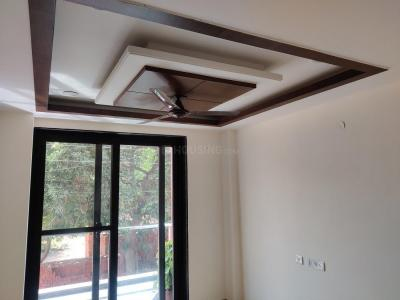 Gallery Cover Image of 2000 Sq.ft 4 BHK Independent Floor for buy in Sector 57 for 10800000