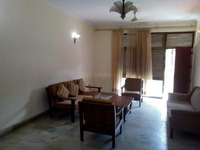 Gallery Cover Image of 1800 Sq.ft 2 BHK Independent House for rent in Sector 41 for 25000