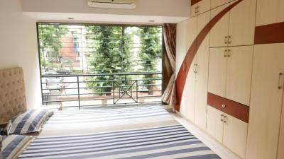 Gallery Cover Image of 1100 Sq.ft 3 BHK Apartment for buy in Anjali, Santacruz East for 27500000