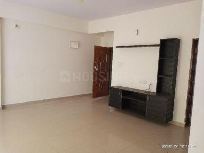Gallery Cover Image of 550 Sq.ft 1 BHK Apartment for rent in Kaggadasapura for 14000
