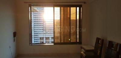 Gallery Cover Image of 763 Sq.ft 1 BHK Apartment for rent in Bhandup West for 25000