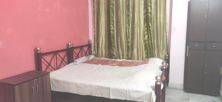 Bedroom Image of 1200 Sq.ft 2 BHK Apartment for rent in Baghajatin for 12000