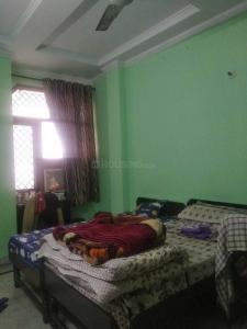 Bedroom Image of Naresh PG in Patel Nagar