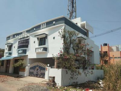 Gallery Cover Image of 1800 Sq.ft 2 BHK Independent House for rent in Pallikaranai for 25000