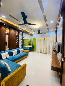 Gallery Cover Image of 1375 Sq.ft 3 BHK Apartment for buy in Sector 70 for 3585000