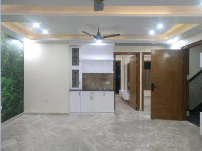 Gallery Cover Image of 1900 Sq.ft 3 BHK Independent Floor for buy in Sector 8 Dwarka for 15500000