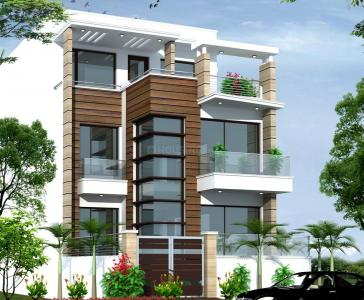 Gallery Cover Image of 1050 Sq.ft 2 BHK Independent Floor for buy in Unitech South City II, Sector 49 for 8400000