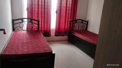 Bedroom Image of N Singh PG in Baner