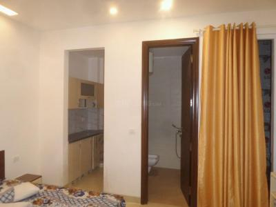 Gallery Cover Image of 200 Sq.ft 1 RK Apartment for rent in DLF Phase 3 for 14000