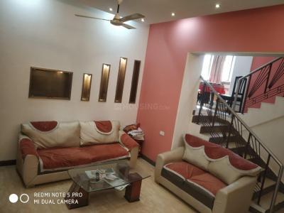 Gallery Cover Image of 2200 Sq.ft 5 BHK Villa for rent in Kopar Khairane for 55000