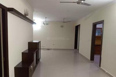 Gallery Cover Image of 1750 Sq.ft 3 BHK Apartment for rent in NCC Nagarjuna Maple Heights, Mahadevapura for 32000