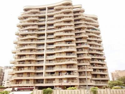 Gallery Cover Image of 1450 Sq.ft 3 BHK Apartment for rent in Paradise Sai Pearls, Kharghar for 26000